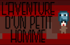 Adventure of a man - 1
