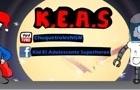 K.E.A.S (Kid El Adolescen