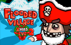 Flooded Village XmasEve 2
