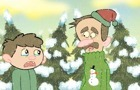 The Talk (Christmas Short