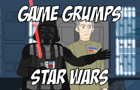 Game Grumps - Star Wars