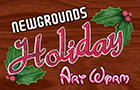 Newgrounds Holiday Worm