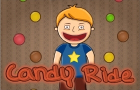 Candy Ride
