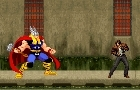Thor vs Kyo 1 part