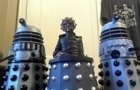 The fall of the daleks