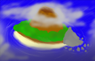 Vulcan Island