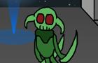 Planet Zwarnok