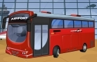 Airport Bus Parking 2