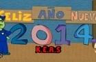 K.e.a.s Feliz Año Nuevo