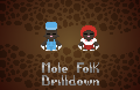 Mole Folk DrillDown