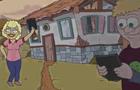 """Balgar - 06 """"Help Dancho"""""""