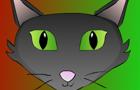 X-Mas Kitten