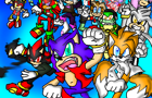 Son of Sonic: Episode 1