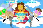 Judas Iscariot (Final Ver