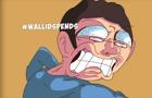#WallidSpends