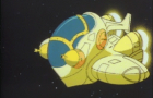 Space Odyssey - vol 1
