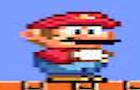 Mario Get's a Hint
