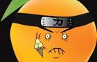 Tyrone the Fruit Ninja