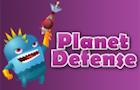 Planet Defense