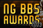 NG BBS Awards 2013