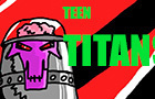 Teen Titans Vs The BRAIN