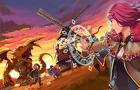 Valthirian Arc 2