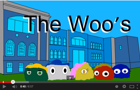 """The Woo's Jake Says """"hi"""""""