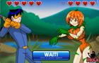 MonsterGirl mini-game!