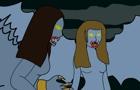 Van Helsing Animation
