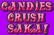 Candies Crush Saka 1.1!