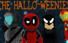 The Hallo-Weenies BTT