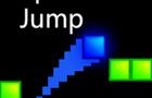 Square Jump
