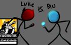 Luke /vs/. Blu