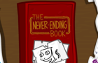 The Never Ending Book