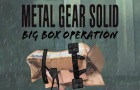 Metal Gear Solid Big Box