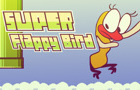 super flappy bird