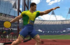 Discus Throw Breathing