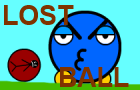 Lost Ball