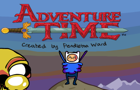 Adventuretime(unfinished)