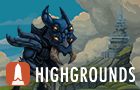 Highgrounds by spryfox