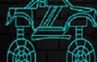 Neon Truck Adventure