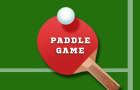 Paddle Game