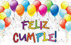 Feliz Cumple Mr. Marica (