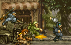 Metal Slug: SPJ