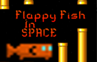 Flappy Fish In Space