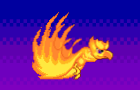 Flappy Wings Of Fire