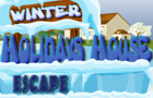 Winter Holiday House Esca