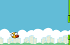 Flappy Bird spoof