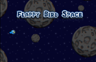 Flappy Bird Space
