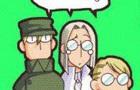 Random Anime Stuff